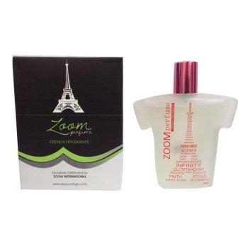 Zoom Sweet Allysa Eau De Parfum for Women Inspired Ck One Shock (60ml) - picture 2
