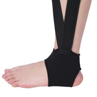 Professional Unisex Bowlegs O/X Legs Correction Belt ShapeStraightening Bandage S - intl - 5