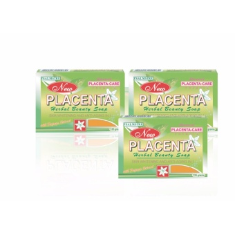 PSALMSTRE PLACENTA SOAP 135G SET OF 3PCS Price Philippines