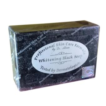PSCF by Dr. Alvin - Whitening Black Soap Price Philippines