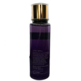 Queen's Secret Love Spell Fragrance Mist 250ml Gold Cap - picture 2