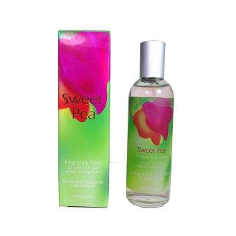 Queen's Secret Sweet Pea Fragrance Mist 100ml