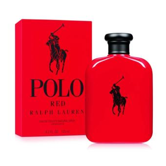 Ralph Lauren Polo Red Eau De Parfum Perfume for Men 125ml Price Philippines