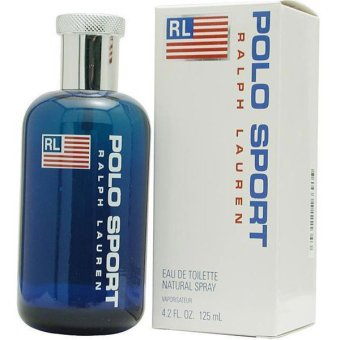 Ralph Lauren Polo Sport (Tester Box) 125ml Price Philippines