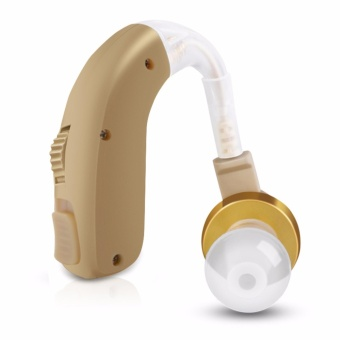 Rechargeable Hearing Aids Audiphone