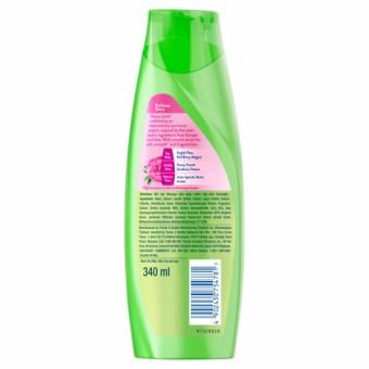 Rejoice Perfume Smooth Shampoo 340ml - 2