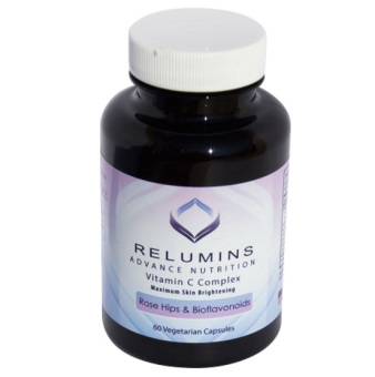 Relumins Advance Nutrition Vitamin C Max Skin Whitening Complex 60 Capsules Price Philippines
