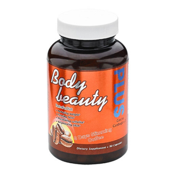 Relumins Body Beauty PLUS 5 Days Slimming Coffee 90 Capsules MostAdvanced Slimming Formula Price Philippines