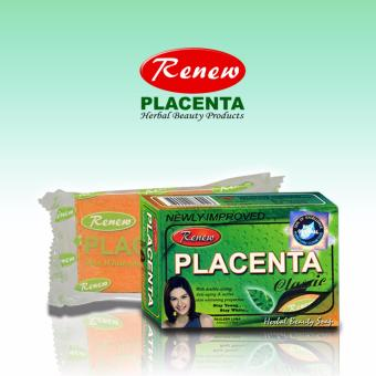Renew Placenta Classic 135grams Set of 6 Price Philippines