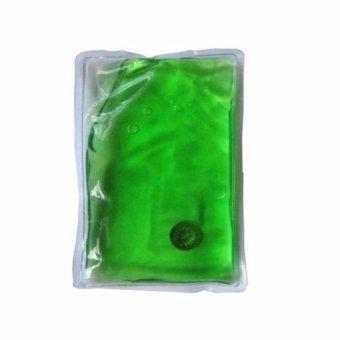 Reusable Magical Heat Bag Big Set of 3 (Multicolor) - 4