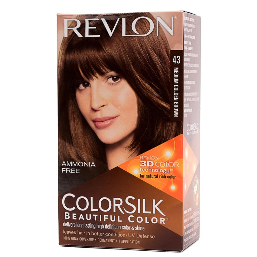 Revlon Rose Gold Hair Color Best Hairstyles 2018