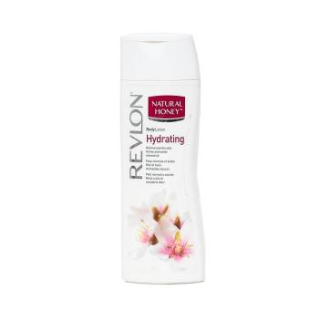 Revlon Natural Honey Hydrating Body Lotion Price Philippines
