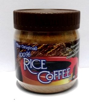 Rice Coffee 300g (Organic Based)