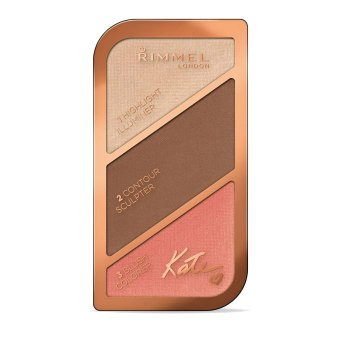 Rimmel London Kate Sculpting Pallete Price Philippines