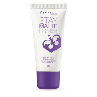 Rimmel London Stay Matte Primer Price Philippines