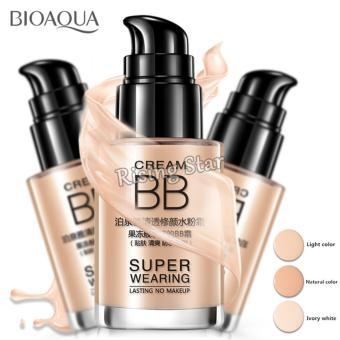 Rising Star 30ml Whitening Concealer BB Cream Light Skin BQY9785 - 2
