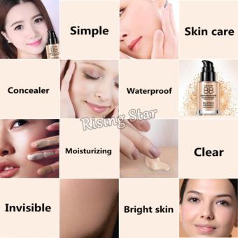 Rising Star 30ml Whitening Concealer BB Cream Light Skin BQY9785 - 5