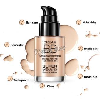 Rising Star 30ml Whitening Concealer BB Cream Light Skin BQY9785 - 4