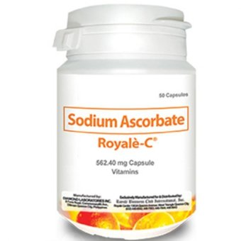 Royale-C Sodium Ascorbate Price Philippines