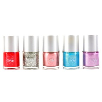 Rucy's Vanity Nail Polish Pack 5
