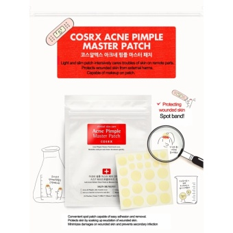 SALE! COSRX Acne Pimple Master Patch Price Philippines