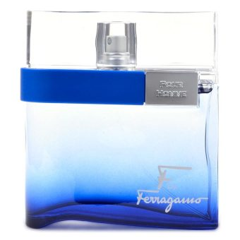 Salvatore Ferragamo F Free Time Eau De Toilette for Men 100ml
