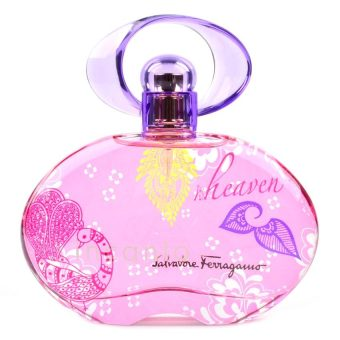 Salvatore Ferragamo Heaven Eau De Toilette for Women 100ml Price Philippines
