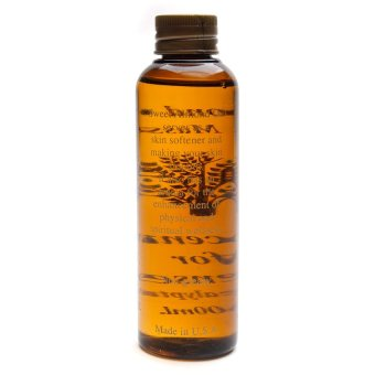 Scent for Senses Body Massage Oil 100ml (Eucalyptus)