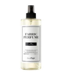 Secret key Fabric Perfume_W.04 flower garden