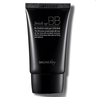 Secret Key Finish Up BB Cream 30ml Korean Cosmetics