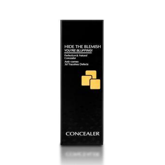 Shawill Perfect Natural Concealer (Shade No. 02) - 3