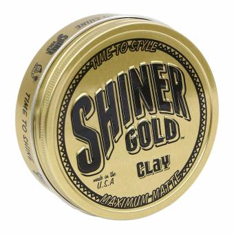 Shiner Gold Maximum Matte Clay Price Philippines