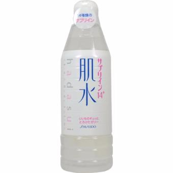 SHISEIDO HADASUI WHITENING LOTION for SKIN & BODY Price Philippines