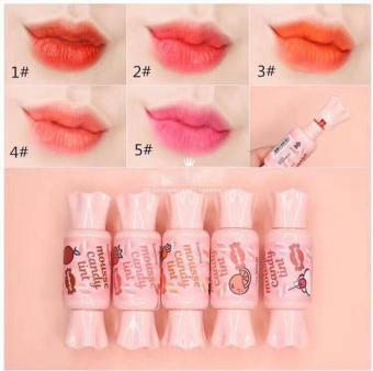 Shop Korea Mousse Candy Lip Tint (Strawberry Mousse) - 4