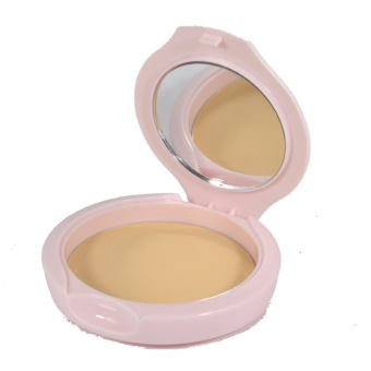 Simply Pretty Smooth White Whitening Pressed Powder SPF 14 10gAlmond Price Philippines