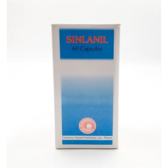 Sinlanil 60 capsules for kidney stone