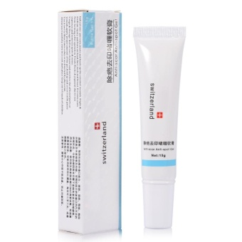 Skin Anti Acne Cream Gel Scar Blemish Treatment Face Care Whitening Stretch Marks Removal - intl