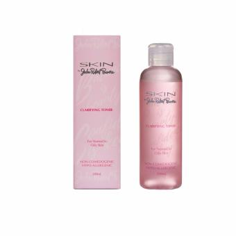 SKIN by John Robert Powers Clarifying Toner (For Normal to Oily SKIN)