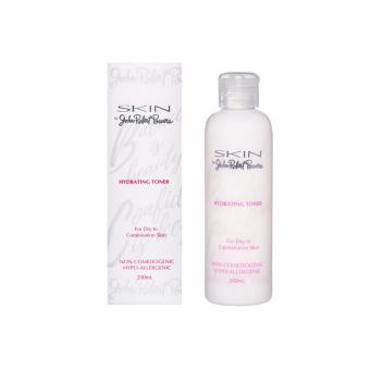 SKIN by John Robert Powers Hydrating Toner (For Dry to Combination SKIN)