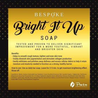 Skin Magical BeSpoke Bright It Up Soap 150g - 3