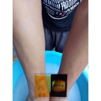 Skin Magical BeSpoke Bright It Up Soap 150g - 4