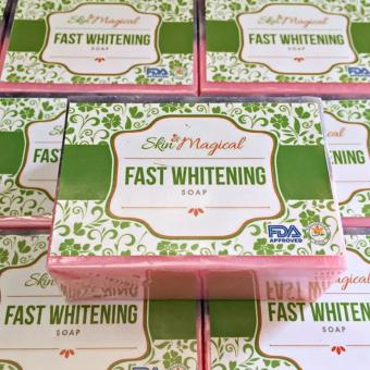 Skin Magical Fast Whitening Soap 150g - 2