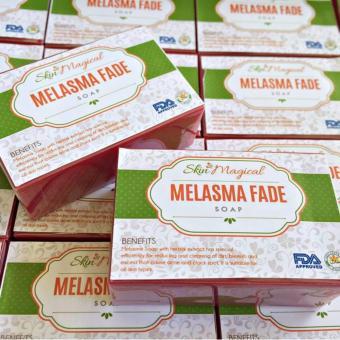 Skin Magical Melasma Fade Soap 150g Buy 5 Get 1 FREE - 2