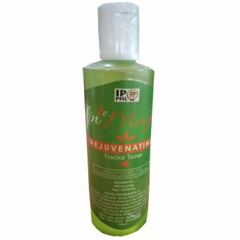 Skin Magical Rejuvenating Facial Toner #1 120ml Price Philippines