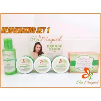 Skin Magical Rejuvenating Kit 1 Price Philippines