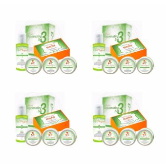 Skin Magical REJUVENATING Set #3 (BUY 2 GET 2 FREE) Price Philippines