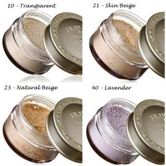 Skinfood Buckwheat Loose Powder #23 (23g) Korean Cosmetics - 2