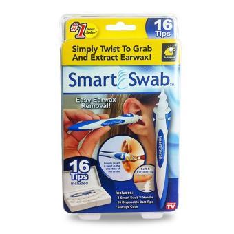 Smart Swab Ear Cleaner - 5