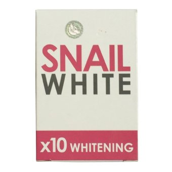 Snail White 10x Whitening Soap Price Philippines