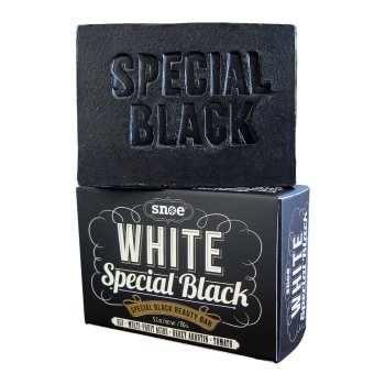Snoe White Special Black Beauty bar 150g Price Philippines